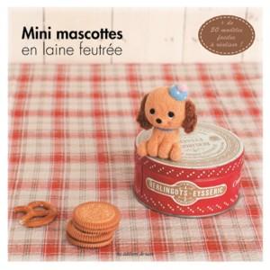 Figurines en laine feutrée / Needle Felting Cuties dans Creaddiction p1090249p-300x300